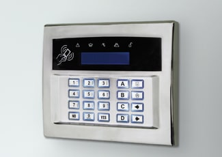 MAC Security Services Intruder Alarms