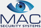 MAC Security Systems Logo