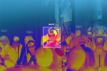 Thermal Image Cameras