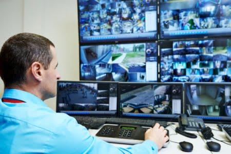 CCTV Monitoring Solutions