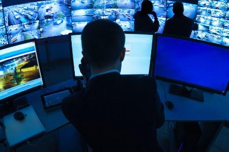 Remote Property CCTV Monitoring